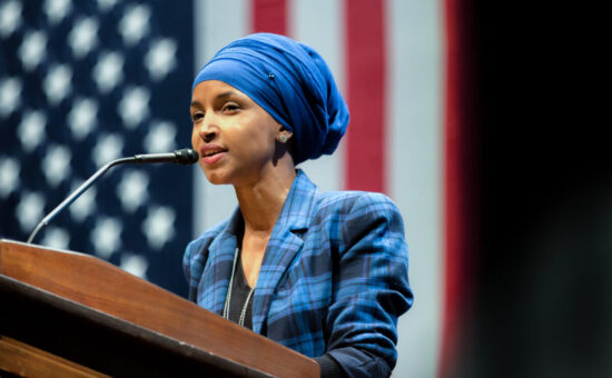 How Ilhan Omar Is DESTROYING the Democratic Party…