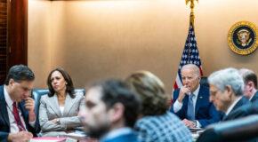 Democrats' Civil WAR Hits All-Time High…